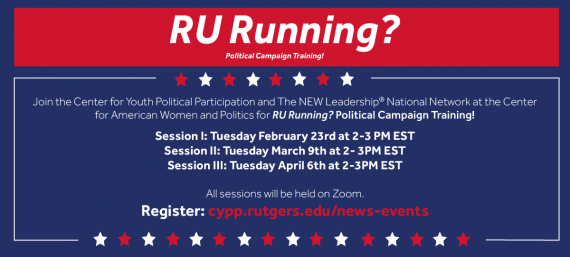 RU Running?